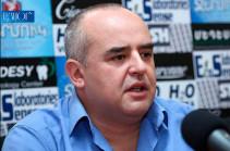 Արթուր Դանիելյանին խուլիգանություն մեղսագրելն աբսուրդի ժանրից է. Փաստաբան