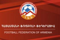 «Վանը» կմասնակցի Հայաստանի Բարձրագույն խմբի առաջնությանը