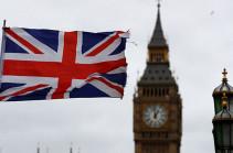 Մեծ Բրիտանիան չեղարկել է կորոնավիրուսային սահմանափակումների թուլացումը