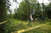 Ալյասկայում թեթև շարժիչով օդանավերի բախման հետևանքով յոթ մարդ է զոհվել