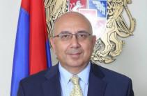 Լոս Անջելեսում ՀՀ հյուպատոսը կոչ է անում ադրբեջանական սադրանքի կասկածի դեպքում դիմել իրավապահներին
