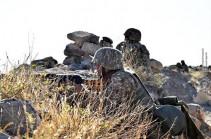 Azerbaijan violates ceasefire 170 times during past week