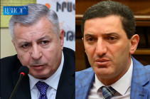 Sergey Bagratyan should reasoned leaving the faction with more grounded and frank explanation: Gevorg Petrosyan
