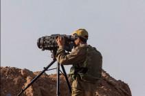 В Израиле заявили о предотвращении подрыва на границе с Сирией