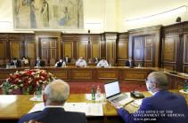 Премьер-министру представлен отчет о деятельности КГД за 2019 год
