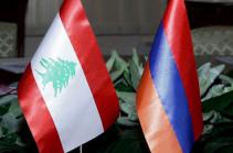 Давид Тоноян провел телефонный разговор с министром национальной обороны Ливана