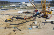 Polish regulator imposes $57 mln penalty on Gazprom over Nord Stream 2 investigation
