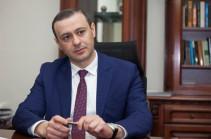 «Голос Армении»: Г-н Григорян, зачем выставлять себя и премьера на посмешище?