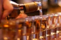 Հնդկաստանում կեղծված ալկոհոլի օգտագործումից ավելի քան 100 մարդ է մահացել