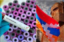 В Арцахе выявлено четыре новых случая заражения коронавирусом