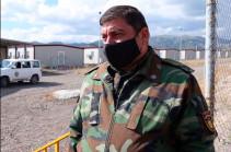 «Լիդիանը» սեփական տարածքից հեռացրել է ապօրինի գույքը (Տեսանյութ)
