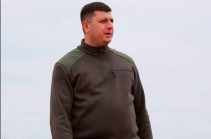 Полеты воздушных сил Турции и Азербайджана находятся в центре наблюдения соответствующих систем Армении и Арцаха – Тигран Абрамян