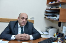 Armenia's President nominates Artur Vagharshyan's candidacy in post of CC judge