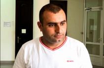 Вся ответственность за Амулсар ложится на Никола Пашиняна – Ширак Буниатян