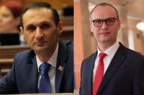 ԱԺ պատգամավորները Բելառուսի նախագահական ընտրություններում դիտորդական առաքելություն կիրականացնեն