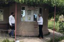 Տեսչական մարմինը կասեցումներ է կատարել Լոռիում և Կոտայքում, կրկնայց՝ Երևանում