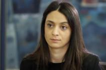 ԱԱԾ-ն շարունակում է աշխատանքները պետական սերվերներ ներթափանցելու մասին տեղեկությունը ստուգելու ուղղությամբ. Մանե Գևորգյան