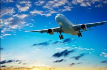 Հայաստանից թռիչքը Բեյրութ տեղի կունենա շաբաթ օրը
