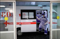 Russia records 5,267 coronavirus cases in 24 hours