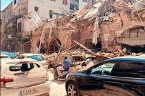 Кипр разыскивает россиянина по делу о взрыве в Бейруте