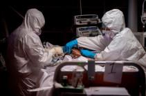 Число случаев коронавируса в Казахстане достигло 95 942