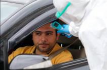 В Турции проводится самая масштабная проверка соблюдения противоэпидемических правил