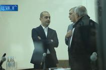 Призываем Специальную следственную службу оставаться в рамках предоставления обществу четкой, а не манипулятивной информации – адвокаты Сержа Саргсяна