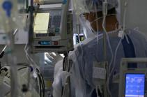 Բրազիլիայում մեկ օրում հաստատվել է կորոնավիրուսով վարակի 57 հազար դեպք