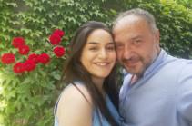 Տիգրան Մնացականյանն ու Մարիամ Հովհաննիսյանը որդի են ունեցել