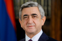 Armenia's third president explains his long silence with not willing to worsen polarization in the country (video)