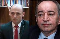 ՀՔԾ-ում խառնաշփոթ է. Ռոբերտ Նազարյանը հրաժարվում է Սերժ Սարգսյանի դեմ ցուցմունք տալ, իսկ նրան կալանավորելու հիմքեր չեն գտնում (168.am)