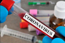 Artsakh records no new coronavirus cases