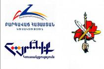 Старший следователь ССС не провел комплексного изучения фактов, представленных партиями «Процветающая Армения», «Родина» и АРФД – решение будет опротестовано