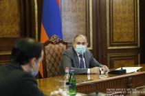 Հայաստանի Հանրապետությունը երեք ինքնաթիռով հումանիտար աջակցություն կցուցաբերի Լիբանանի Հանրապետությանը