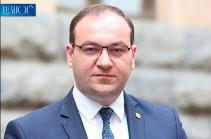 Հայաստանում իշխանության կողմից իրավական համակարգի և իրավունքի ջախջախումը պարբերական բնույթ է կրում և ՀՔԾ-ն մասնակից է այդ ամենին. Արսեն Բաբայան