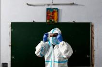 Հնդկաստանում մեկ օրում հաստատվել է կորոնավիրուսի ավելի քան 62 հազար նոր դեպք