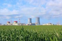 На первом энергоблоке Белорусской АЭС началась загрузка ядерного топлива