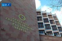 Խոշոր չափերով գողություն կատարելու համար մեղադրանք է առաջադրվել Արմավիրի մարզի 44-ամյա բնակչին