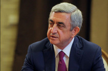 I have nothing to hide: Armenia's third president on attending April committee session