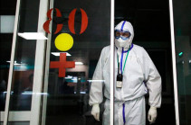 Russia records 5,241 new daily coronavirus cases