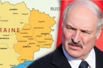 Лукашенко: Киев дал сигнал о вторжении второй группы боевиков с юга