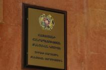 ՔԿ վարույթ է ընդունվել Լանջիկ համայնքի նախկին ղեկավարի կողմից առանձնապես խոշոր չափերով առերևույթ յուրացում կատարելու դեպքի առթիվ հարուցված քրգործը