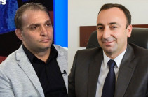 Специальная следственная служба плавно перешла от крестников Грайра Товмасяна к бывшим водителям – адвокат