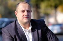Заметили, какого циничного поведения придерживается режим Пашиняна в вопросе Амулсара – Мигран Акопян