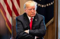 Премьер-министр Ирака встретится с Трампом в Белом доме