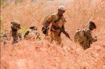 Աֆրիկայում զինյալները շուկայում գնդակահարել են տասնյակ մարդկանց