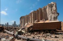 Австрия выделит €1 млн помощи Ливану из-за взрыва в Бейруте