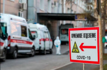 Russia reports 5,212 COVID-19 cases in 24 hours