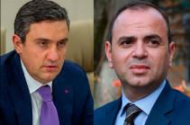 Артур Казинян: 98% населения Армении – армяне, что является большой проблемой для глобалистов