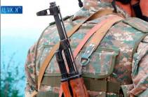 Հակառակորդն անցնող շաբաթվա ընթացքում հայկական դիրքերի ուղղությամբ արձակել է շուրջ 2800 կրակոց. ՊԲ